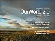 ��Ϣ��ء�Our World 2.0
