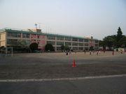 昭島市立拝島第二小学校