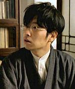 小林賢太郎の袴